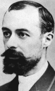 Henri Becquerel. Image taken from saints.sqpn.com, via the New Catholic Dictionary. Date and photographer unknown.